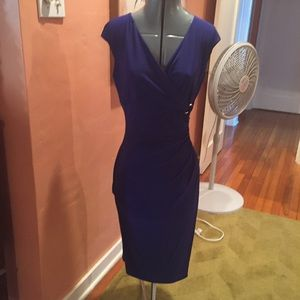 Ralph Lauren Dress Size 4
